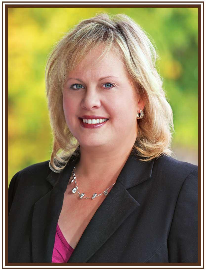 Kellie Goodman Shaffer - President/CEO